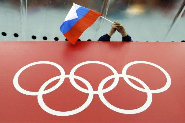 Россия подаст апелляцию на решение WADA