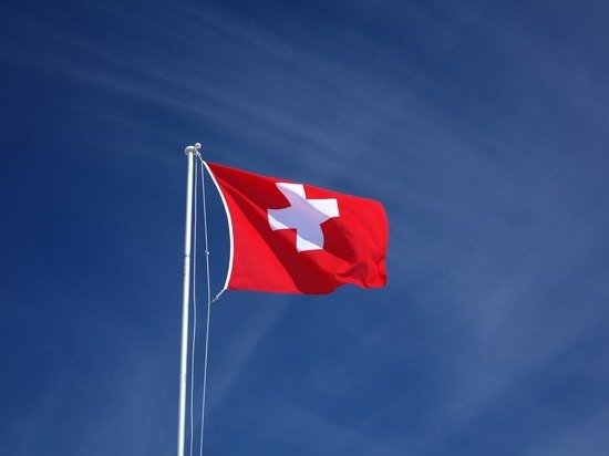 Швейцария объяснила, почему приостановила строительство «Северного потока-2»