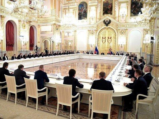 Путин сделал новогодний подарок бизнесу: ослабит уголовную удавку
