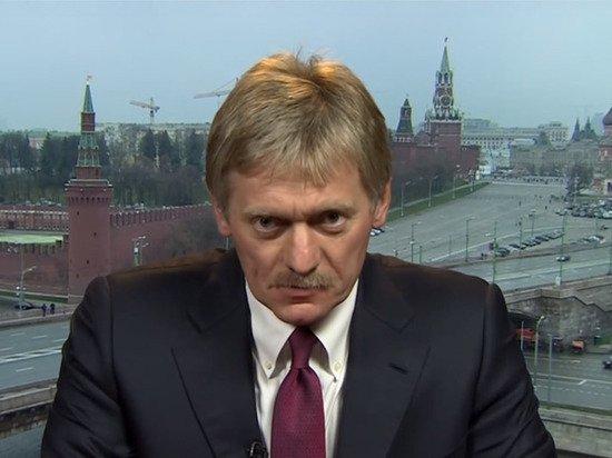 Песков рассказал, когда россияне почувствуют рост благосостояния
