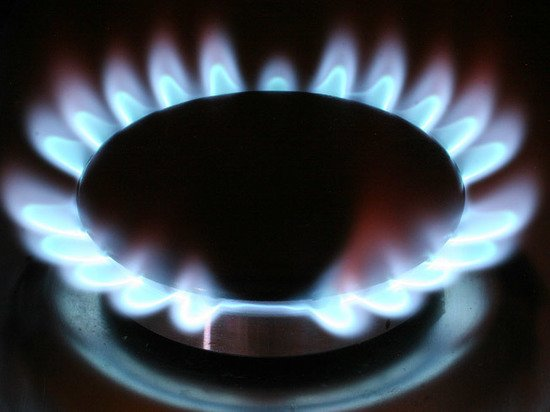 Украина превзошла Россию в газовом споре