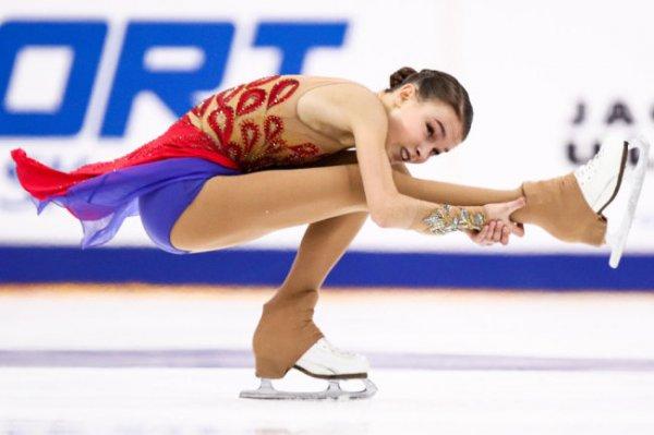 В Красноярске завершился чемпионат России