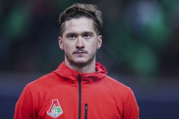 Генич: Миранчуку не стоит сразу переходить в