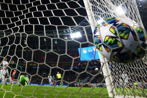ФИФА планирует изменить правила определения офсайда
