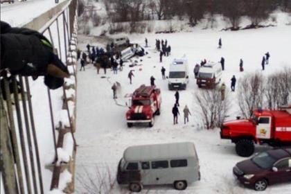 Опубликован список пострадавших в ДТП с автобусом в Забайкалье