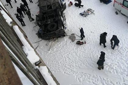 Стало известно о состоянии пострадавших в аварии с автобусом в Забайкалье