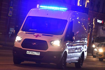 В Москве таксист изнасиловал уснувшую пассажирку