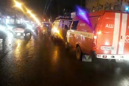 Сотрудник газовой службы погиб при взрыве газа в жилом доме в Тюмени