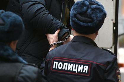 Пьяный россиянин застрелил из ружья малолетнего сына