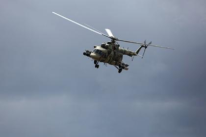 Второй за сутки вертолет Ми-8 аварийно сел на севере России