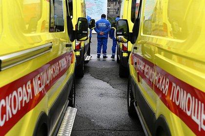 Двое погибли и 15 пострадали в ДТП с автобусом на российской трассе