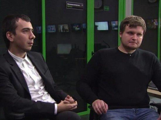 Вован и Лексус напугали конгрессвумен от имени Греты Тунберг
