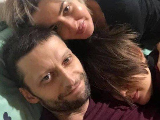 Прощальный пост смертельно больного онколога из Питера объяснила его жена