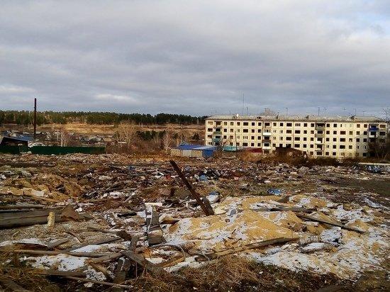 Несмотря на усилия Путина, Тулун стал городом-призраком
