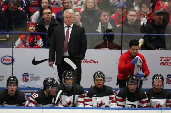 Тренер сборной Канады: Поражение 0:6 от РФ стало хорошим уроком