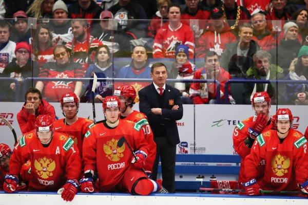 Николай Семин о финале МЧМ: С канадцами будет настоящая бойня