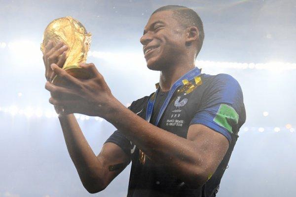 Обнародован рейтинг самых дорогих футболистов Европы