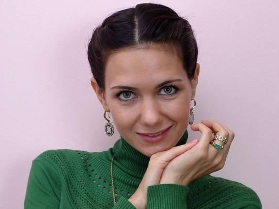 Младшая дочь Екатерины Климовой случайно засветила актрису в бикини