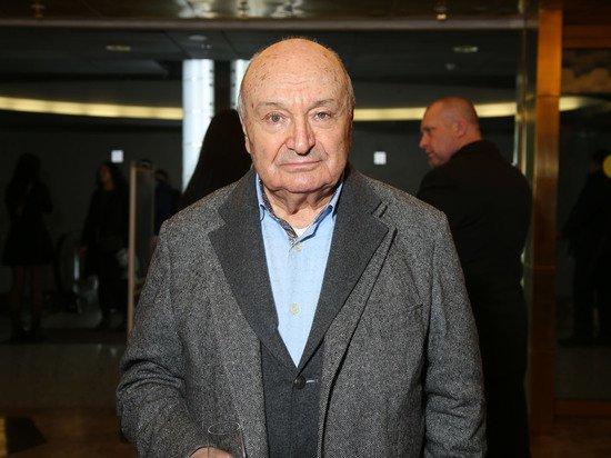 Сына Жванецкого избили возле ресторана в Москве