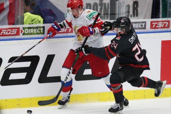 Валерий Каменский: МЧМ дает хоккеистам большие шансы заявить о себе