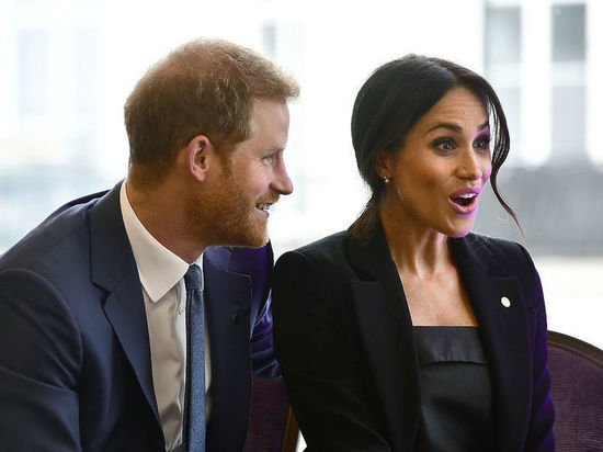 Букингемский дворец недоволен решением принца Гарри жить самостоятельно