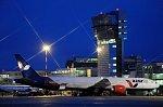 В Кольцово заходят два международных авиаперевозчика