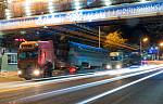 Первая партия московских трамваев прибыла во Владивосток