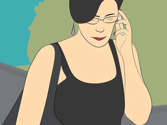 Роспотребнадзор призвал не говорить по мобильному телефону дольше двух минут