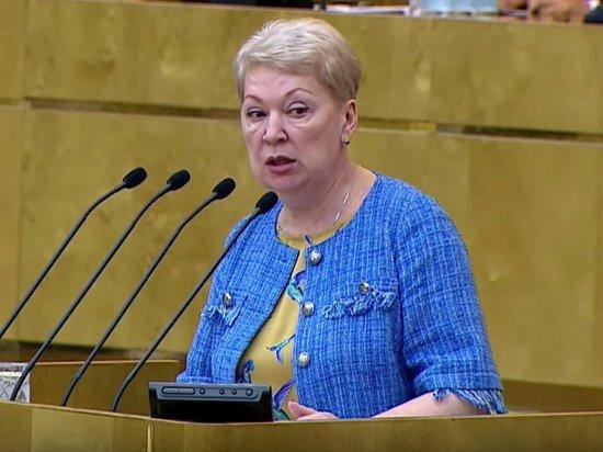 Министр образования заявила об изменениях в системе оплаты труда учителей