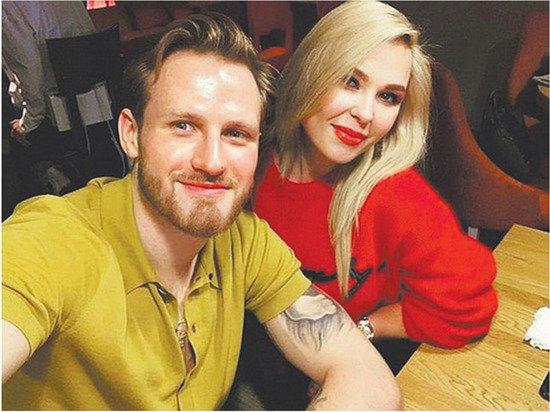 Певица Пелагея рассказала о нюансах развода с хоккеистом Телегиным