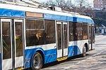 В Ульяновске проезд для школьников стал бесплатным