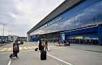 Аэропорт Владивостока принял первый рейс китайской авиакомпании