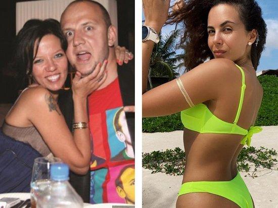Экс-жена Потапа прилетела в Мексику, где он отдыхает с Настей Каменских
