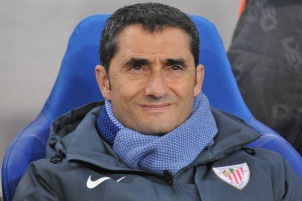 """""""Барселона"""" объявила об отставке Вальверде"""
