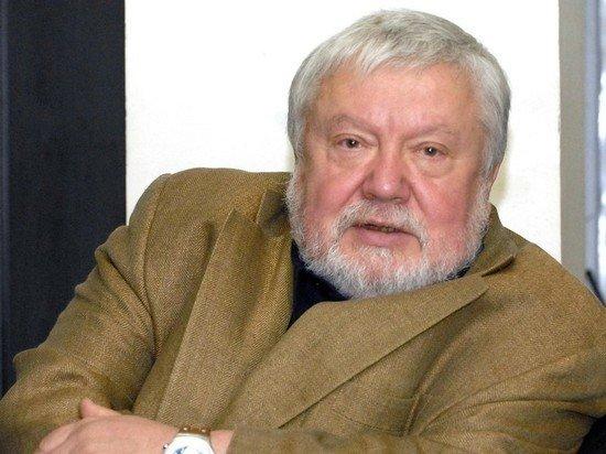 СМИ: режиссер Сергей Соловьев перенес операцию