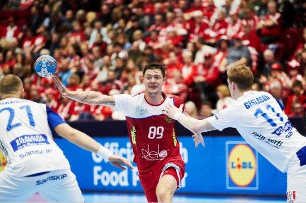 Российские гандболисты не вышли в плей-офф ЧЕ и пропустят Олимпиаду-2020