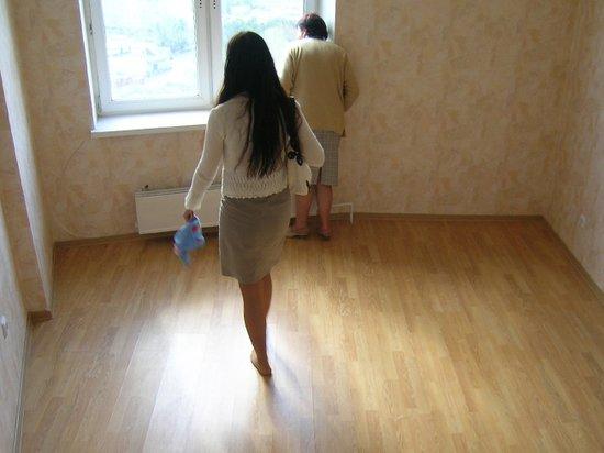 Рынок сдачи квартир захотели вывести из тени