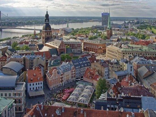 Жители Риги возмутились русской речи в городе
