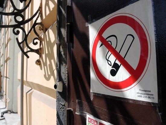 Стало известно, сколько система здравоохранения тратит на курящих россиян