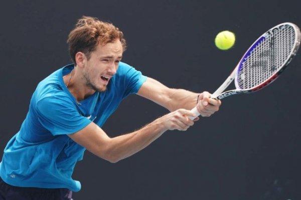 Борис Беккер дал прогноз на мужской турнир Australian Open