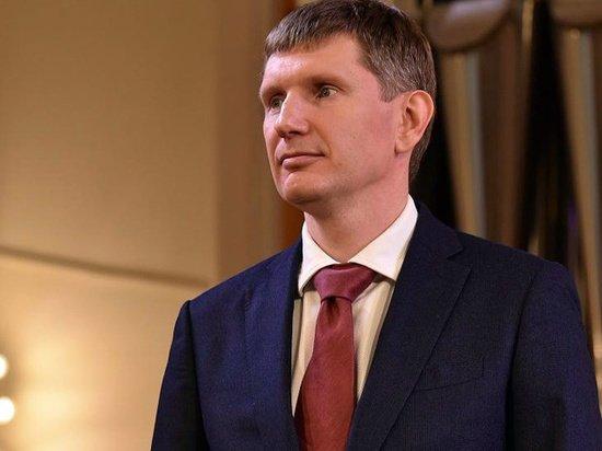 Максим Решетников сменил Орешкина на посту министра экономического развития