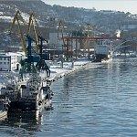 Главгосэкспертиза одобрила реконструкцию порта Петропавловск-Камчатский