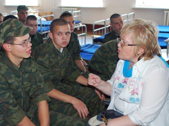Татьянин день: омбудсмен Татьяна Мерзлякова поставила рекорд милосердия