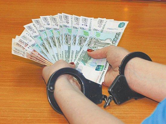 Уровень коррупции приблизил Россию к папуасам