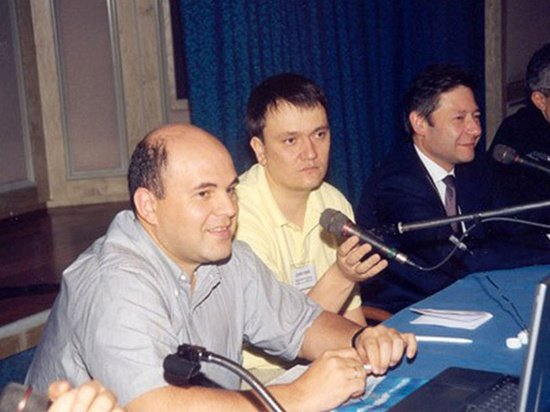 С чего начинал карьеру Михаил Мишустин: раскрыты новые подробности