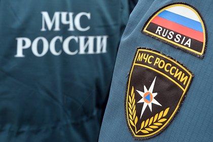 Двое россиян пострадали из-за взрыва газа в многоэтажном доме
