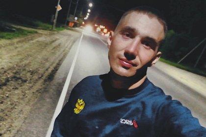 Стали известны подробности гибели найденного на рельсах российского солдата