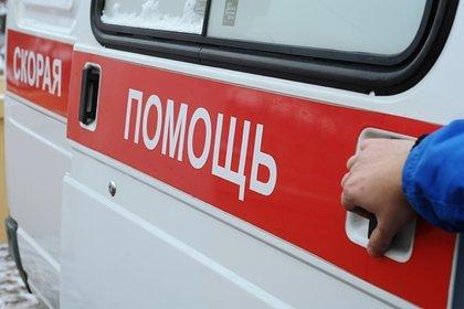 Врач объяснил падение российской модели из окна