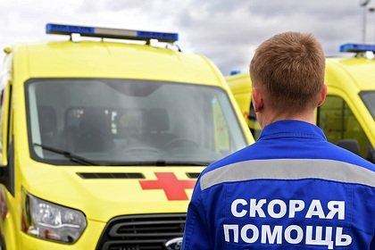 Россиянин умер от разрыва петарды