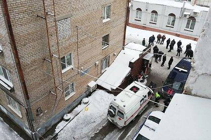 Очевидцы рассказали о затопленном кипятком пермском хостеле